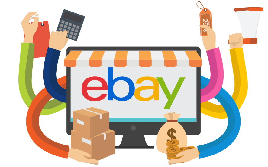 ¿Comprar en China y vender en eBay es rentable?