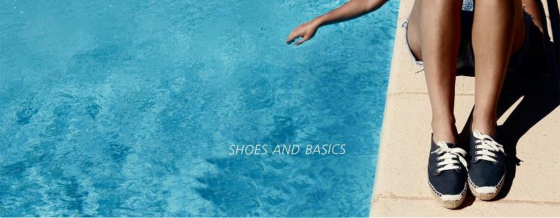 Crear un ecommerce de zapatos online