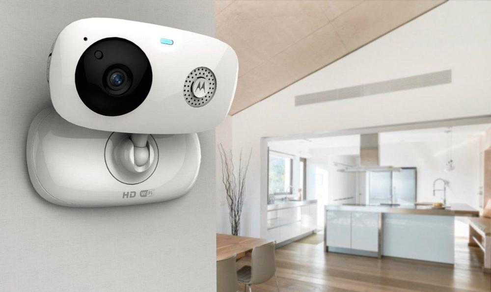 Las mejores cámaras IP del momento