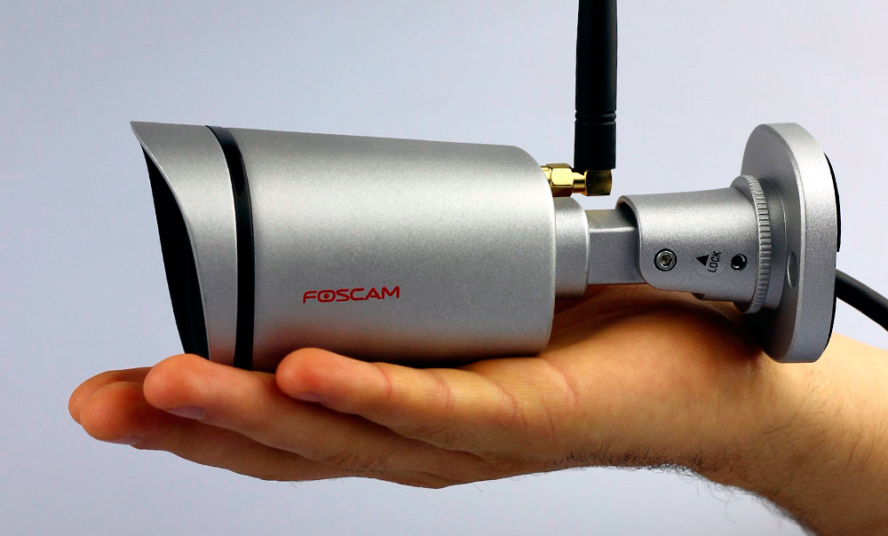 ¿Qué cámara IP comprar?