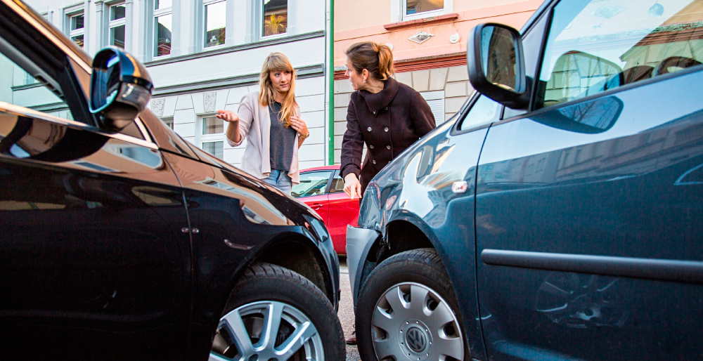 Derechos de los autónomo: Accidentes de tráfico
