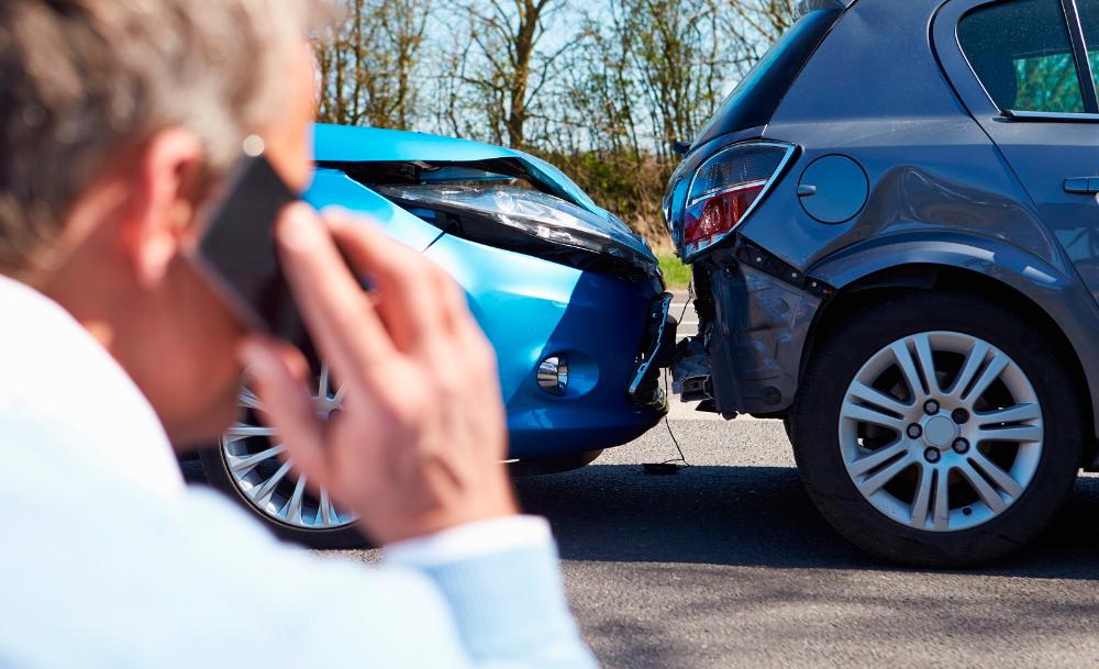 Derechos de los autónomo ante accidentes de tráfico