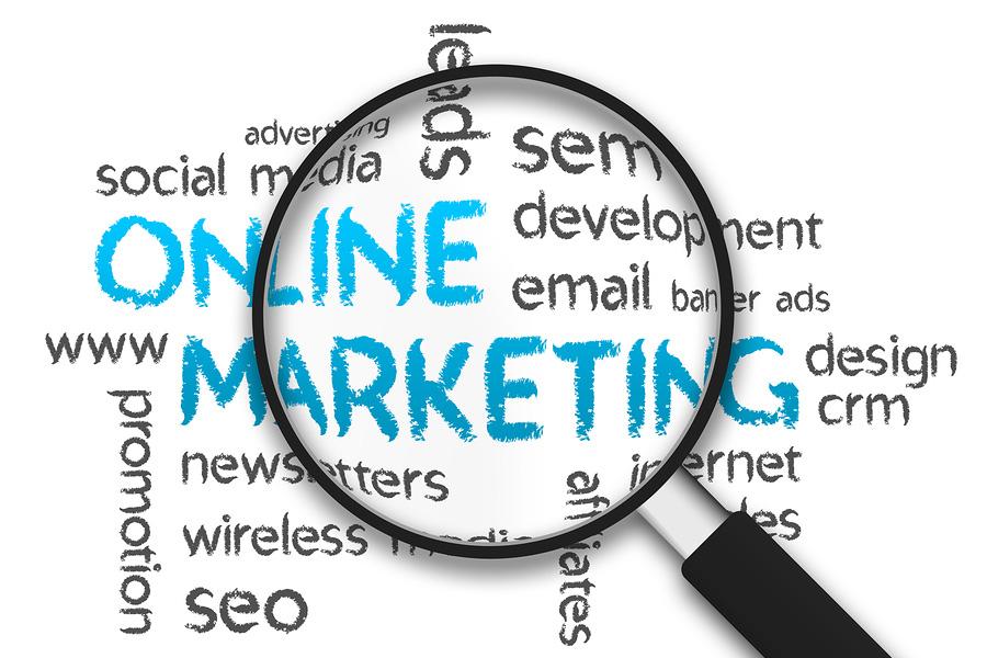 10 estrategias de marketing online eficaces