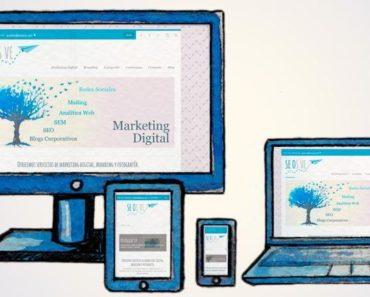 La importancia del diseño web para una PYME