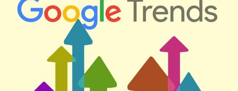 Cómo usar Google Trends a la perfección