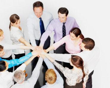 Por qué son necesarias jornadas de team building