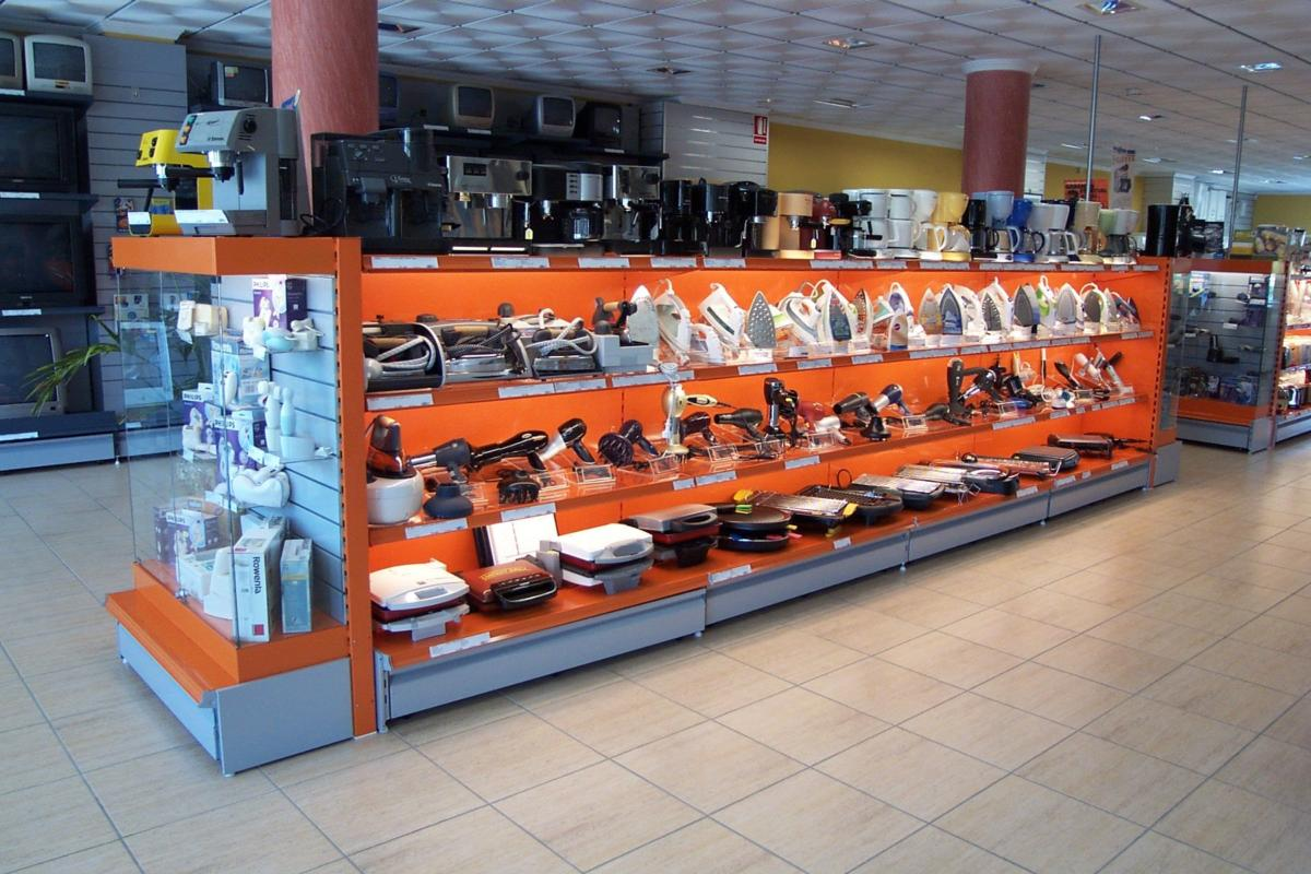 Cómo vender más en una tienda de pequeños electrodomésticos