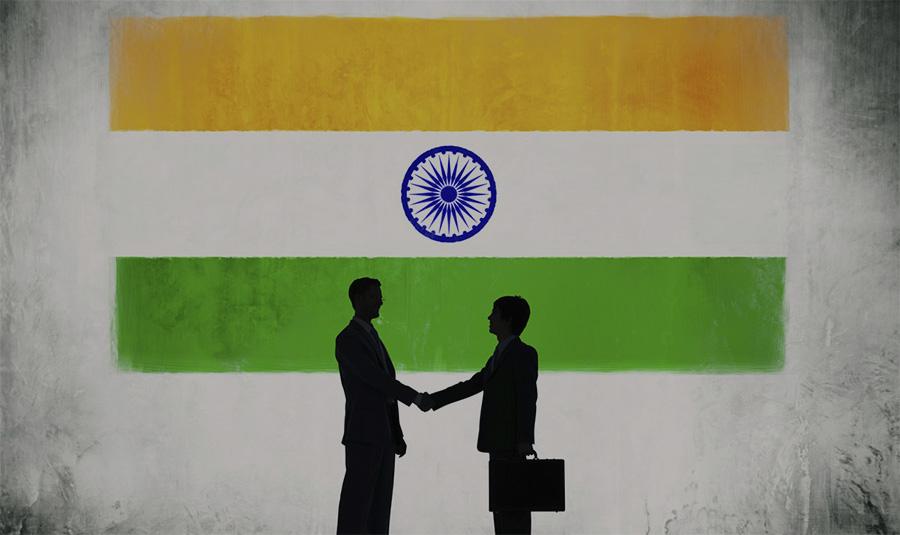 Cómo hacer negocios en India