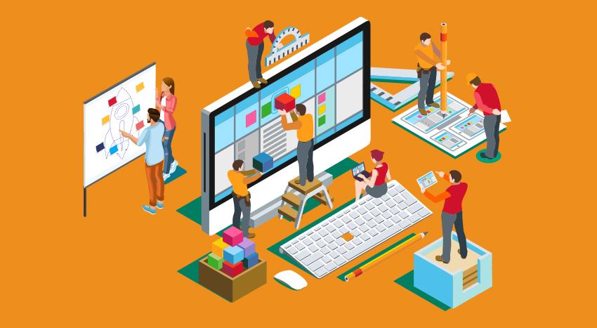 5 claves de diseño web para aumentar las ventas online