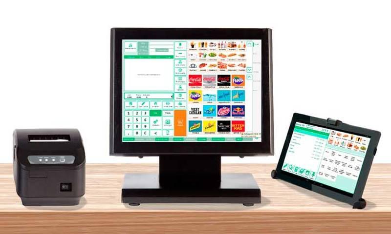 Glop, software tpv para restaurantes y comercios | Markepymes