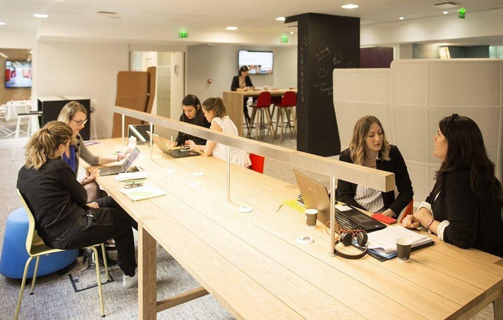 Oficina 2.0: principales tendencias tecnológicas | Markepymes